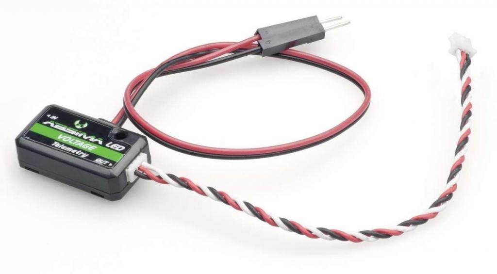 Senzor pro měření napětí pro přijímač Absima R4FS/R4WP