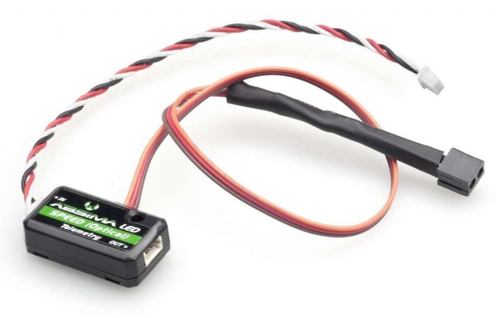 Optický senzor pro měření otáček pro přijímač Absima R4FS/R4WP