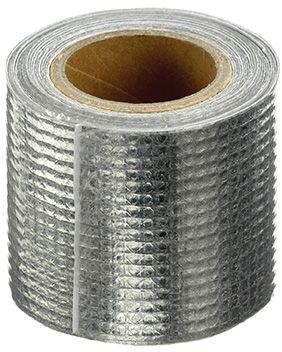 Teplu odolná vyztužená lepící páska