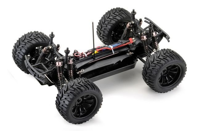 Monster Absima AMT3.4BL 4WD RTR 2,4GHz Brushless