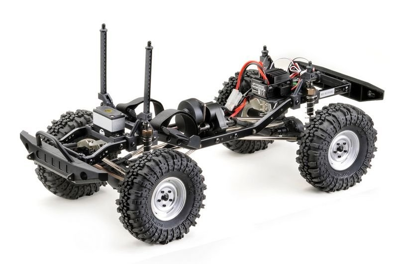 Absima CR2.4 1:10 4WD RTR orange