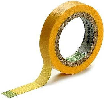 Maskovací lepící páska, šířka 10mm
