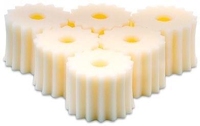 Molitanové vložky do vzduchového filtru pro 3,5 - 5,6ccm