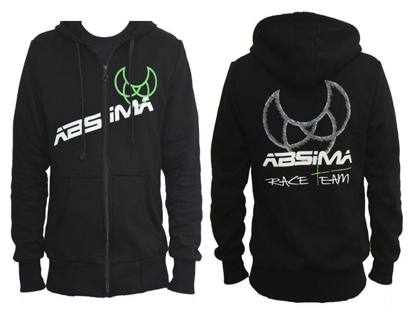 Mikina Absima černá XL