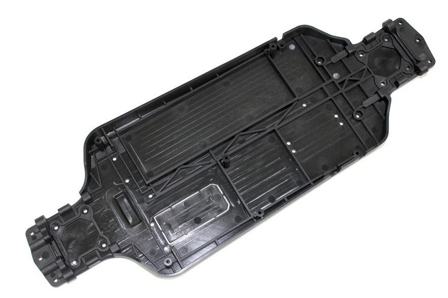 Chassis Plate Sand Buggy