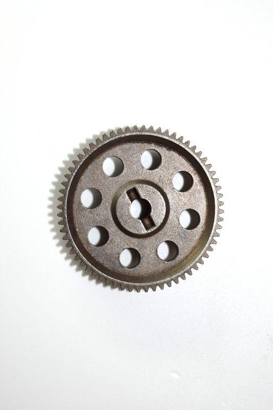 Main gear metal 64T ATC 2.4 RTR/BL