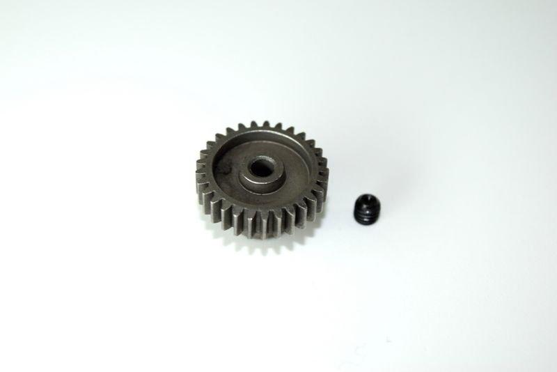 Motor pinion metal 29T ATC 2.4 RTR/BL