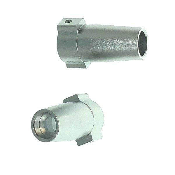 Aluminum Rear Axle Lockout