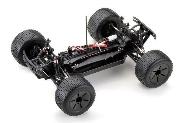 Truggy Absima AT3.4 4WD RTR 2,4GHz s baterií a nabíječkou