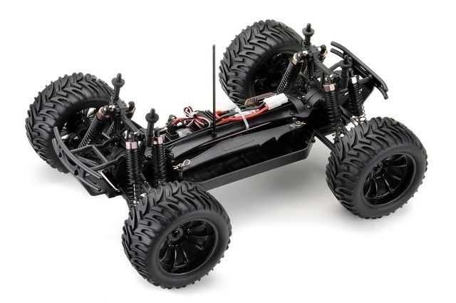 Monster Truck Absima AMT3.4 4WD RTR 2,4GHz
