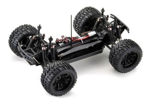 Monster Truck Absima AMT3.4 4WD RTR 2,4GHz s baterií a nabíječkou