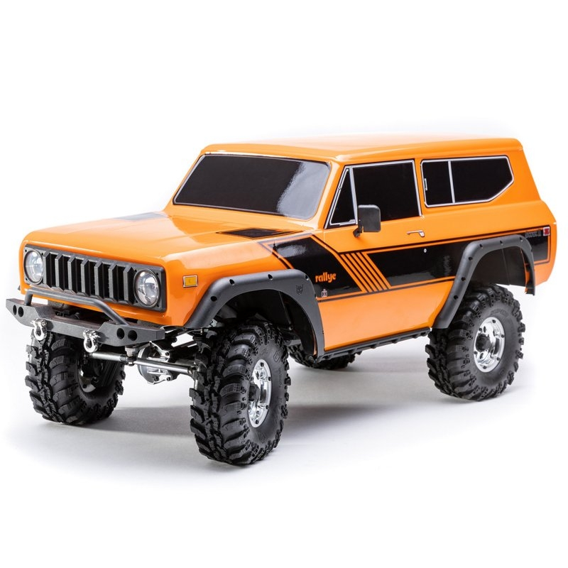 SCOUT GEN8 Redcat Racing 1:10 4WD RTR Orange