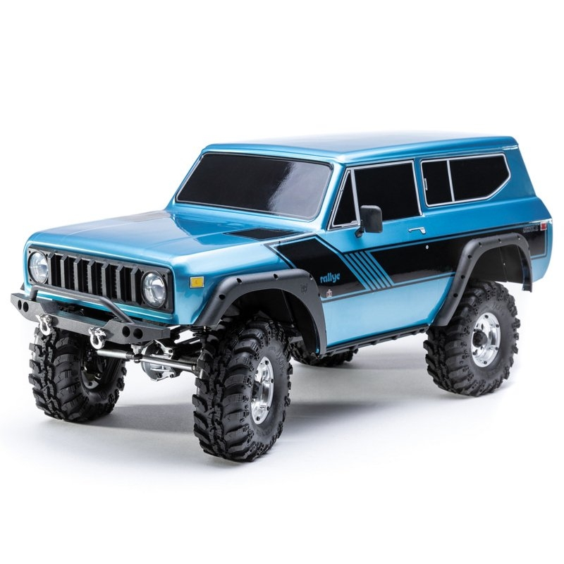 SCOUT GEN8 Redcat Racing 1:10 4WD RTR Blue