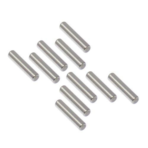 Pin 2x9mm