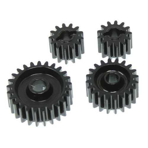 CNC Steel Gear Set for Gen8 Transmission and Transfer Case