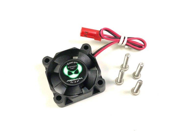 Náhradní ventilátor 8000ot/min. 30x30mm pro aktivní chladiče