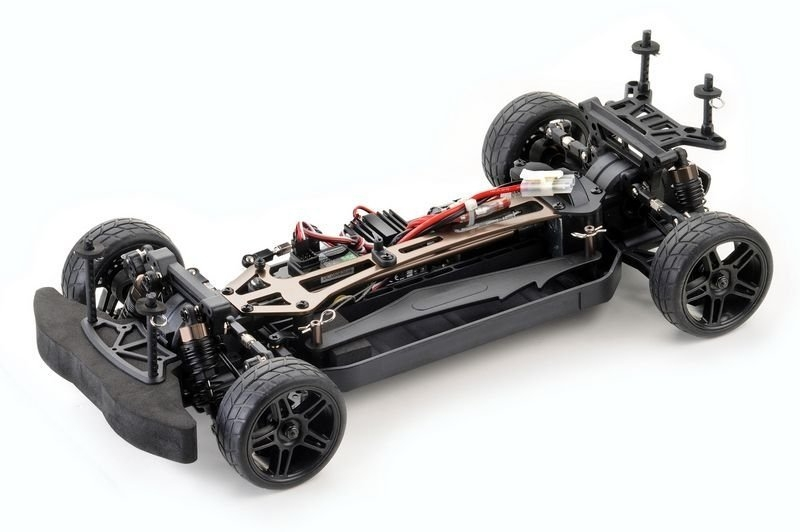 Absima ATC3.4 Touring Car Racing Pickup 1:10 4WD RTR