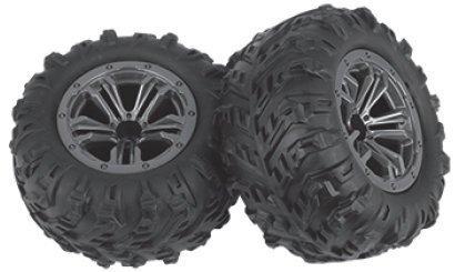 AB30-ZJ02 - Tires