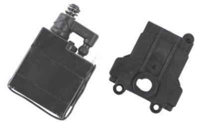 AB30-ZJ04 - 5 wires Servo