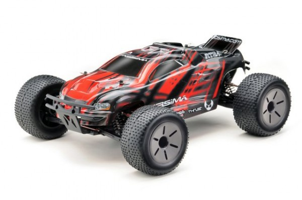 Truggy Absima AT3.4 4WD KIT (6)