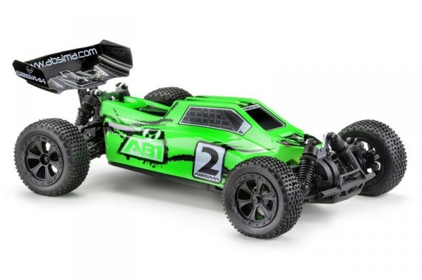 Buggy Absima AB1 4WD RTR 2,4GHz