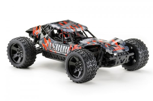 Buggy Absima ASB1 4WD RTR Brushless