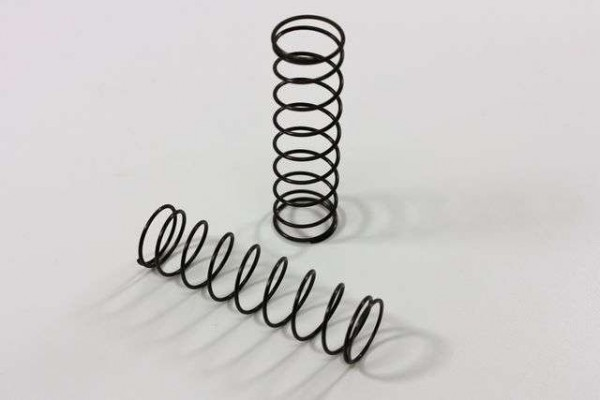 Big Bore Damper Spring rear soft 1/10 (2 pcs)