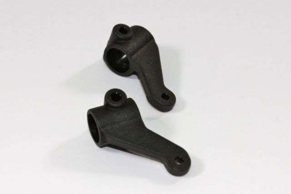 TeamC T02123 - Steering Block (2 pcs) 2WD
