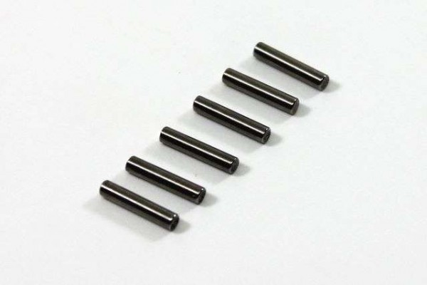 TeamC T04032 - Pins (6 pcs) 4WD Comp. Buggy