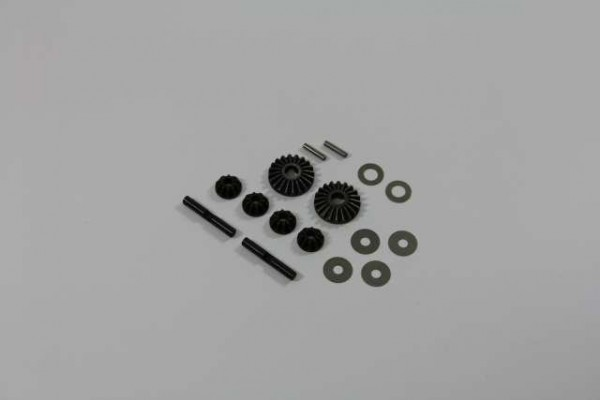 TeamC T08633 - Differential Gear Set 1:8