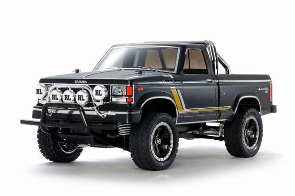 Tamiya CC-01 Ford Bronco 1973 (ESC) KIT (6)