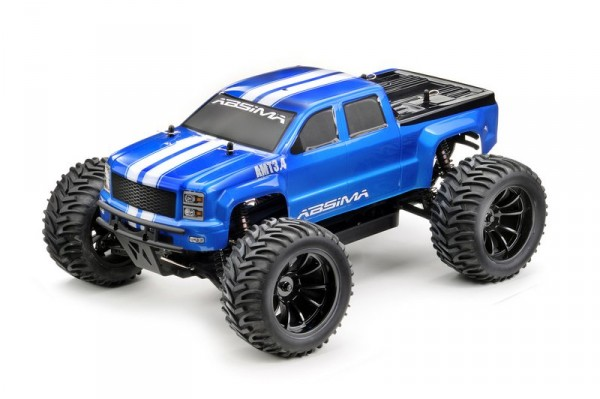 Monster Absima AMT3.4BL 4WD RTR 2,4GHz Brushless (10)
