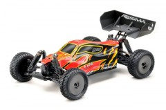 Buggy Absima AB3.4 4WD RTR 2,4GHz (10)