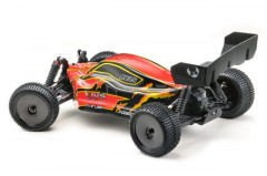 Buggy Absima AB3.4 4WD RTR 2,4GHz (11)