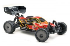 Buggy Absima AB3.4 4WD RTR 2,4GHz (12)