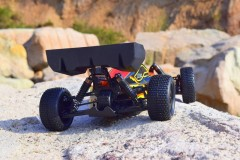 Buggy Absima AB3.4 4WD RTR 2,4GHz (14)