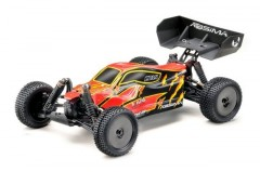 Buggy Absima AB3.4 4WD KIT - stavebnice