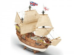 MAMOLI Mayflower 1609 1:70 kit