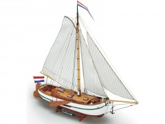 MAMOLI Catalina 1876 1:35 kit