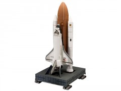 Revell Space Shuttle Discovery (1:144)