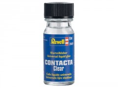 Revell lepidlo Contacta Clear 20g