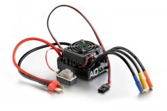 Brushless ESC Absima Thrust A10 ECO 50A 1:10 waterproof