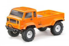 Absima CR2.4 4WD RTR Orange (4)