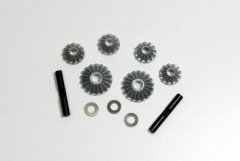 Differential Gear Set Buggy/Truggy