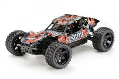 Buggy Absima ASB1 4WD RTR Brushless (2)