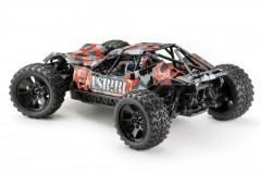 Buggy Absima ASB1 4WD RTR Brushless (4)
