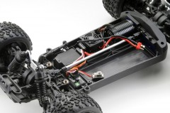 Buggy Absima ASB1 4WD RTR Brushless (5)