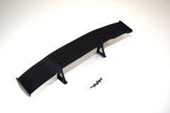 Rear wing black ATC 2.4 RTR/BL