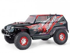 Extreme-2 Jeep Amewi 1:12 4WD RTR 2,4GHz