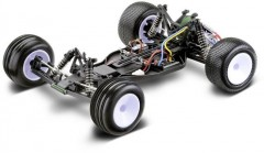 Truggy Magnum  2WD 1:10  RTR 2,4GHz